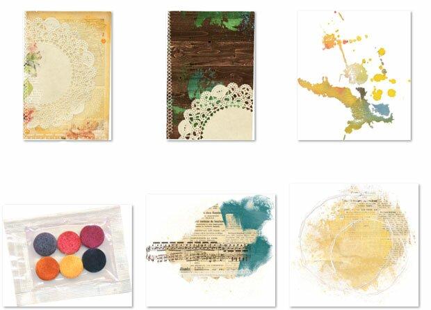 Блокноты и дизайн