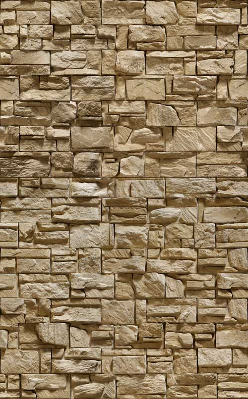 Стена да кирпичная кладка