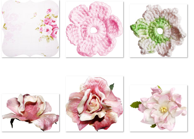 Цветы - символ романтики
