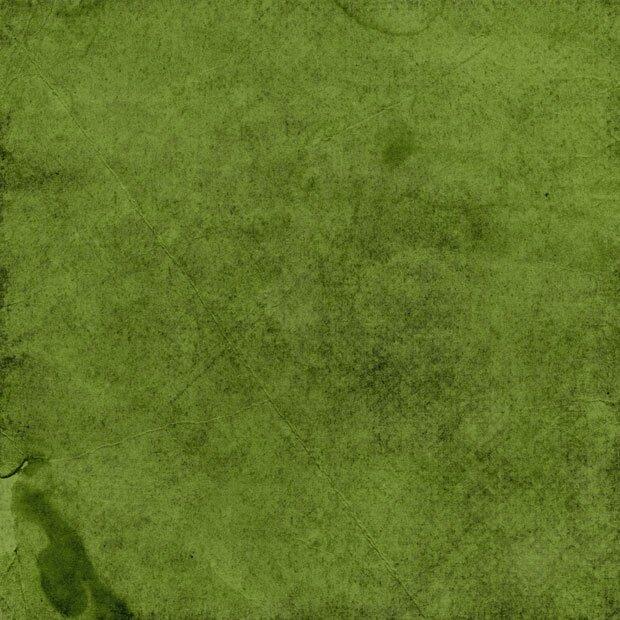 Грязно-зеленый фон