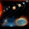 Небесные тела в звездной системе - презентация