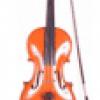 Ноты и скрипичный ключ - презентация