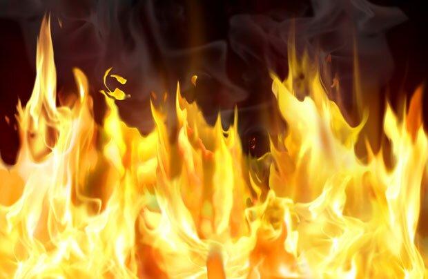 Полоса огня