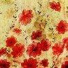 Тема - Ретро цветы