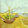 Ван Гог, Винсент - презентация
