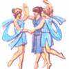 Греческие боги - презентация