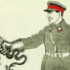 Национальная политика в СССР в 1930-е гг. - презентация