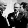 СССР и оттепель в культуре 1950-60-е гг. - презентация