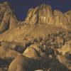 Пустыни, песчаные и каменистые - презентация