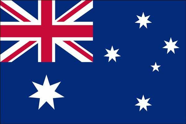 И находится австралия и 6