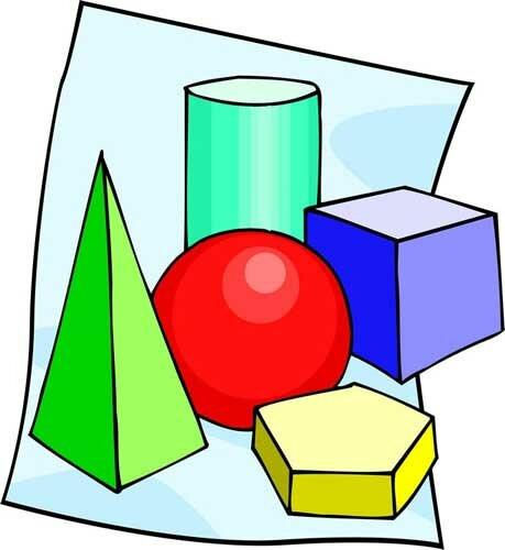 Наука геометрия