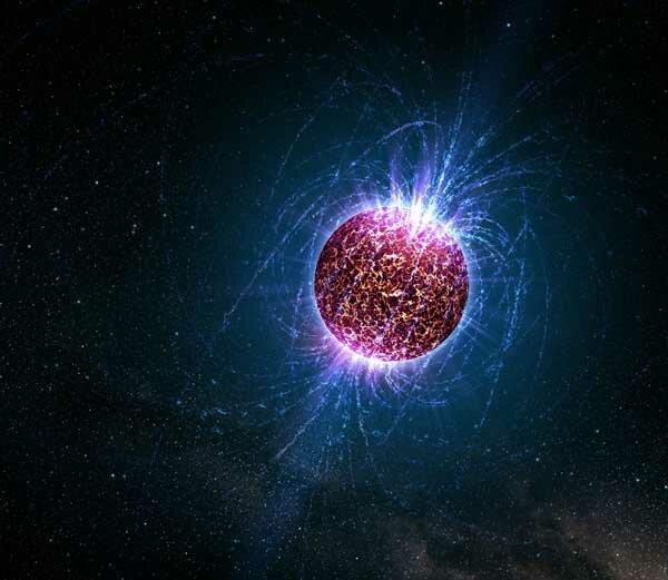 Наша Вселенная