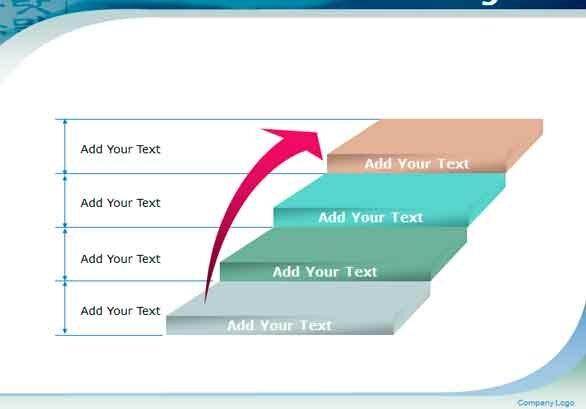 Шаблон презентации Графики и диаграммы - содержание